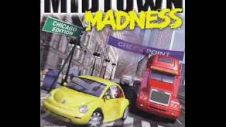 Midtown Madness Main Menu Music