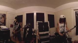 LIT - MY OWN WORST ENEMY (SHOCK! Cover Live 360)