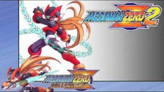 Mega Man Zero Collection OST - T2-34: Supreme Ruler (Vs. Elpizo - Final Battle, Phase 1)