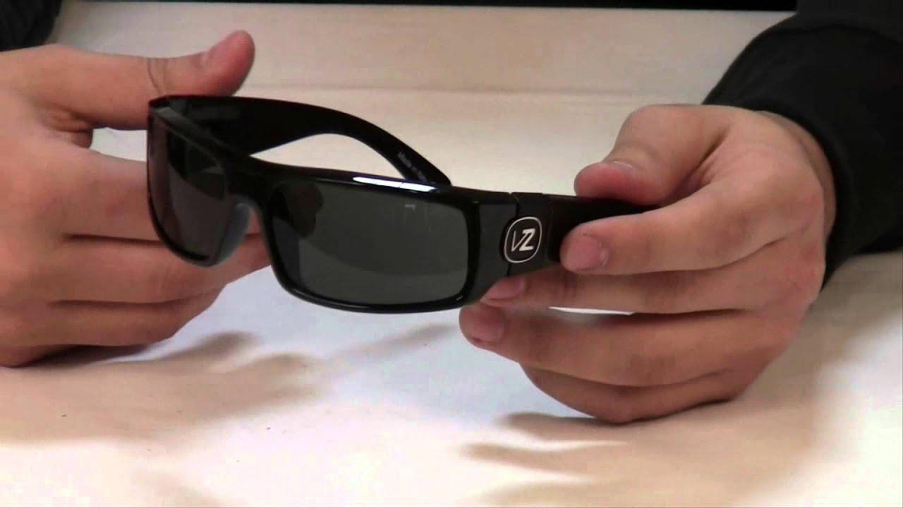 ff8312db8ec Von Zipper Kickstand Sunglasses Review at Surfboards.com - YouTube