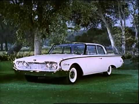 Ford Fairlane (Americas) - Wikipedia