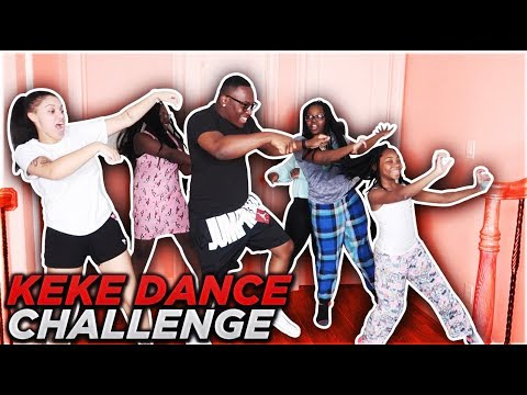 KEKE DO YOU LOVE ME CHALLENGE DANCE COMPILATION 🔥