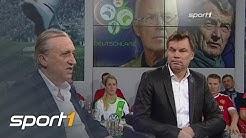 WM-Skandal: Sport-Bild-Chef wittert Intrige von Zwanziger | SPORT1 DOPPELPASS