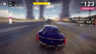 Asphalt 9 - How To Get Ultra Graphics On Android