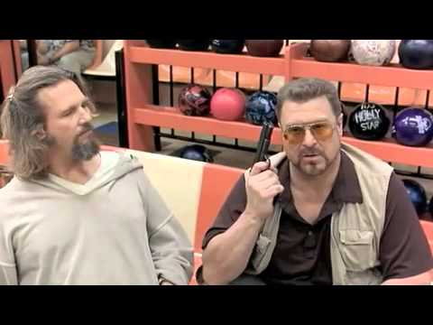 The Dude at 20: fascinating facts about the legendary film ... |The Big Lebowski