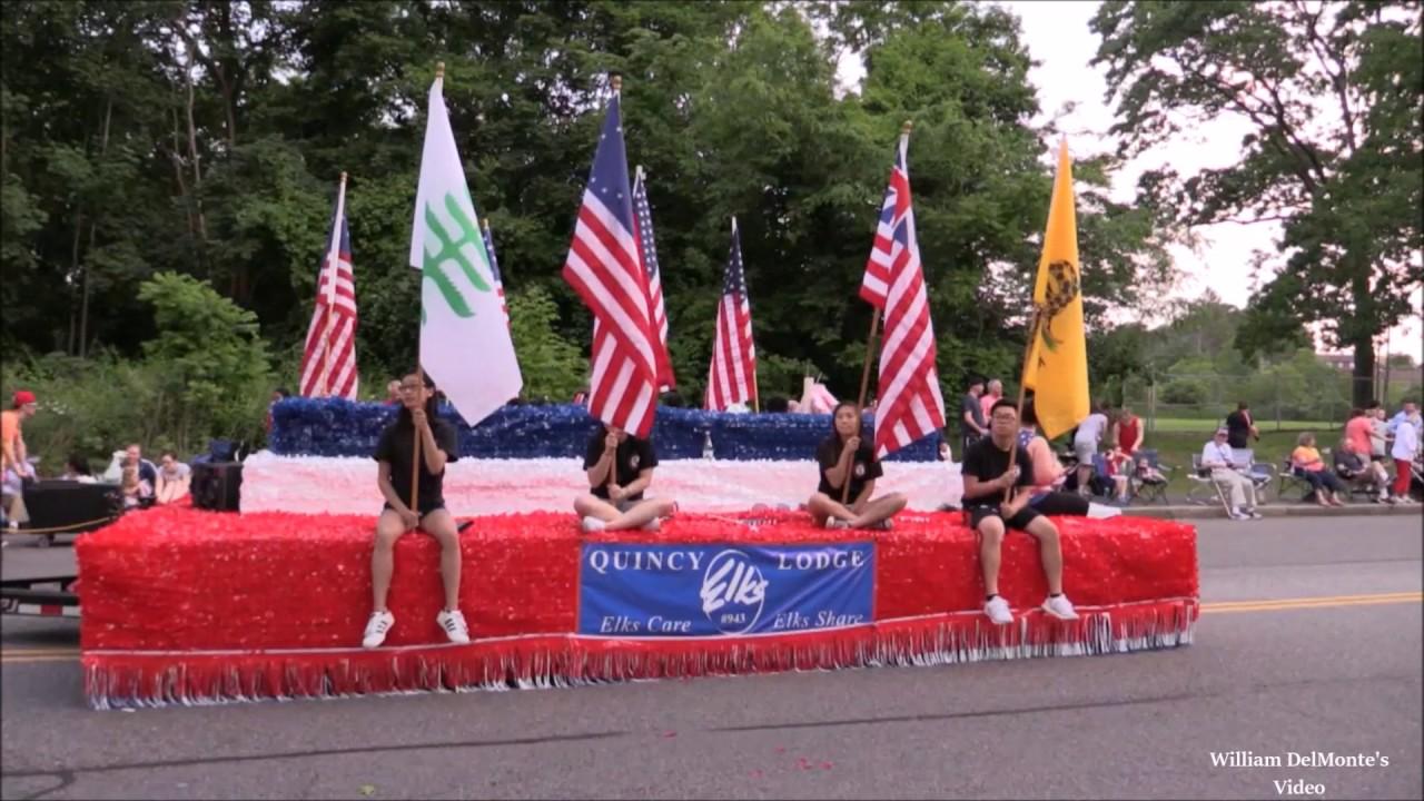Photo of the Day: City of Framingham Marks Flag Day - Framingham ...