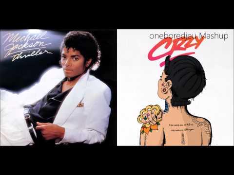 CRZY Beat - Michael Jackson vs. Kehlani (Mashup)