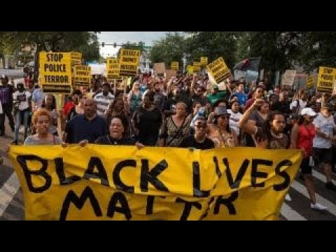 BLM to boycott 'white capitalism' for 'Black Christmas'