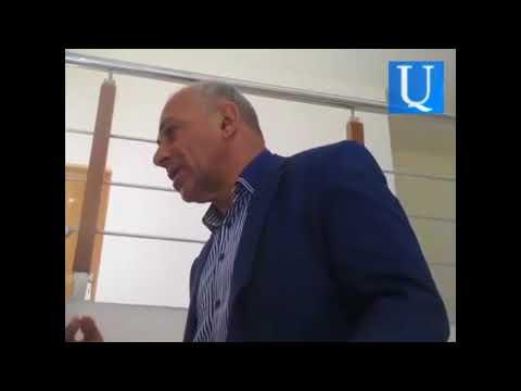 Կանխատեսել էի, որ երկրում մաղձ կա, ատելություն կա. Ալիկ Սարգսյան