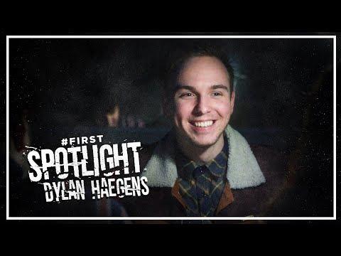 """""""Ik heb nog steeds last van angsten"""" DYLAN HAEGENS in SPOTLIGHT #FIRST"""
