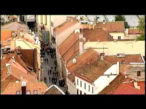 A short video about the European Green Capital Award (2010)