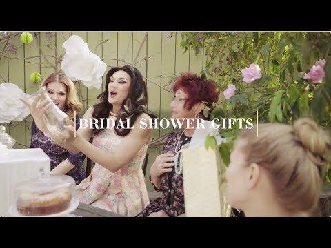 Manila Luzon's Super Gay Wedding Show - Bridal Shower Gifts