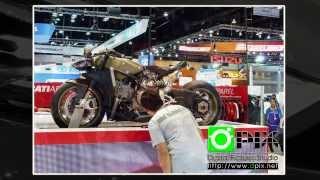 d PIX : Motor Expo 2013 - Motorcycle
