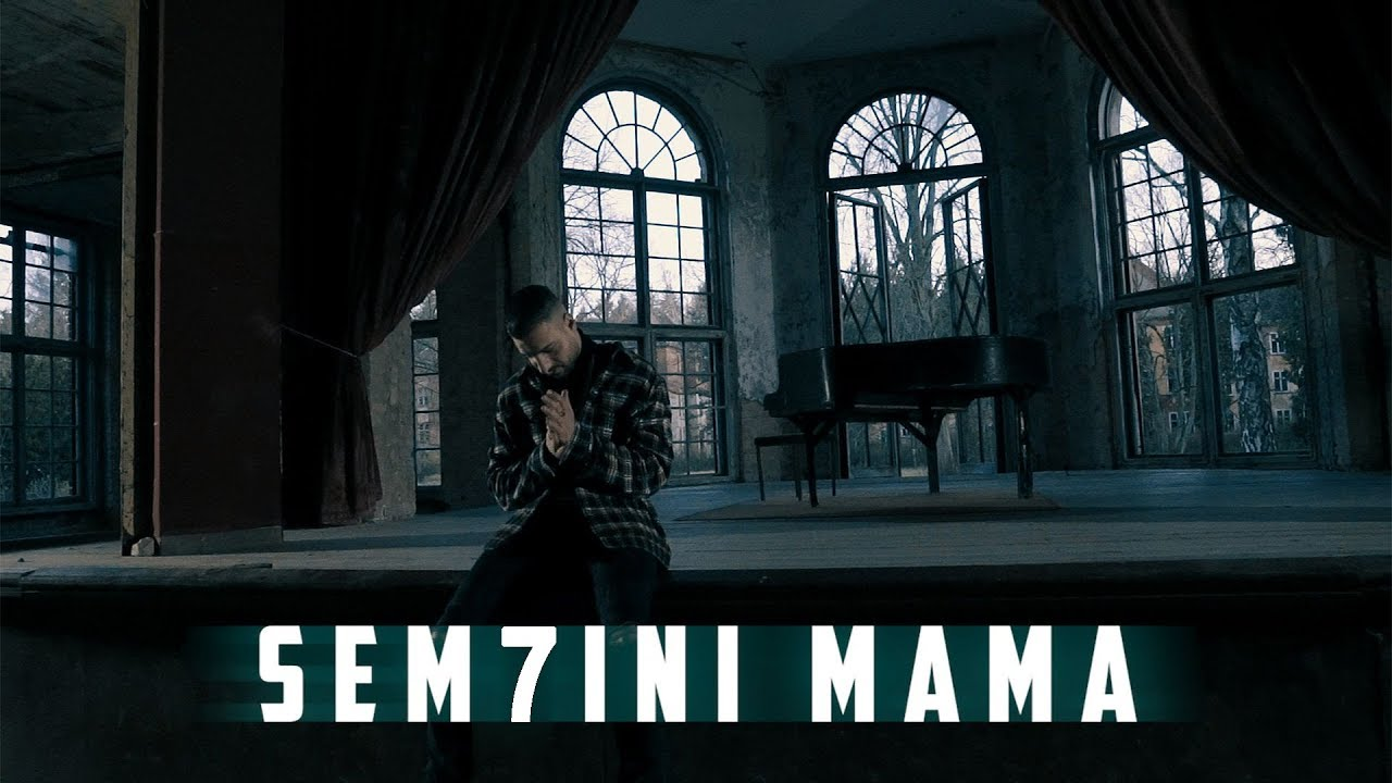 Download Ra'is - Sem7ini Mama (Official Video)