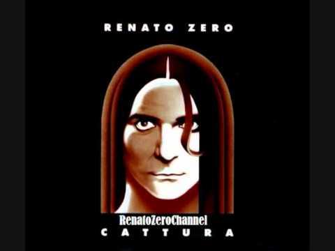 Renato Zero - A braccia aperte - 03 - Cattura - RzChannel