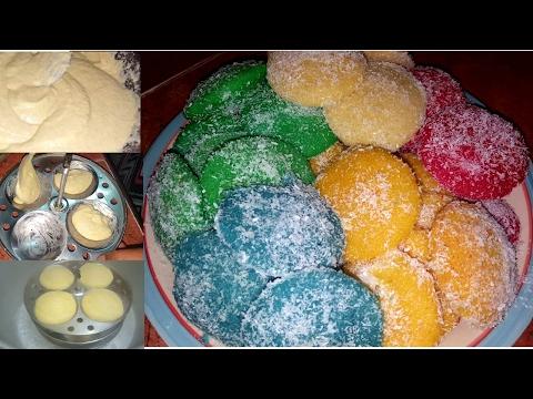 [mauritian-cuisine]-sweet-idli-recipe- -recette-idli-mauricienne-facile