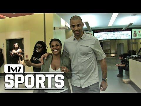 Nia Long -- I Love My NBA Fiance So Much ... I Want Him To Lose   TMZ Sports