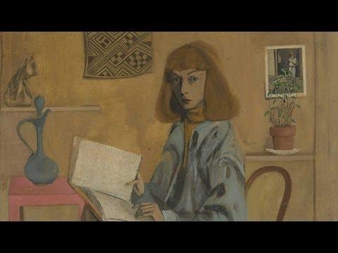 Elaine de Kooning, Portrait in a Minute