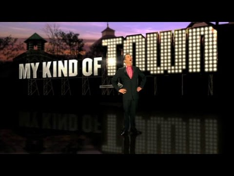 My Kind of Town TV Series  Mount Horeb, WI Full Episode