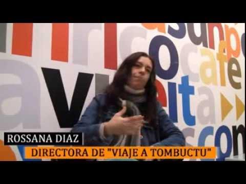 """Rossana Díaz Costa : """"Indochina no es un grupo desconocido"""""""