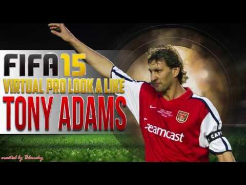 Tony Adams Talk Show 2010 The Football Ramble
