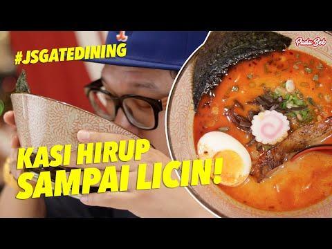 Kasi Hirup Sampai Licin! Spicy Ramen TERPADU Di Kuala Lumpur 🔥😱🔥