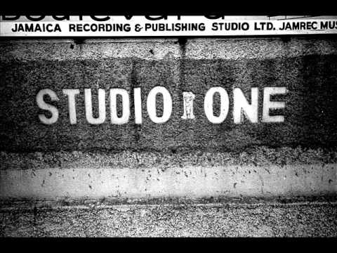 The Legendary Studio One Records 1963-80 Side A