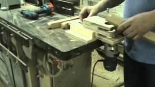 как сделать фишки для нард