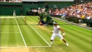 Roger Federer and Rafael Nadal / Роджер Федерер и Рафаэль Надаль(1)
