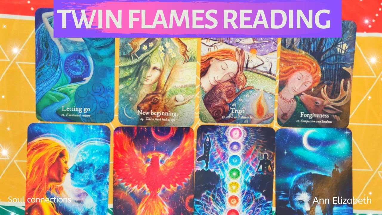 🔥TWIN FLAMES READING ❤️ DM Letting of EGO & Hears messages from HIGHERSELF (Awakening) ❤️