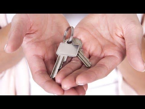 Дети-сироты из Нижневартовска получили ключи от квартир