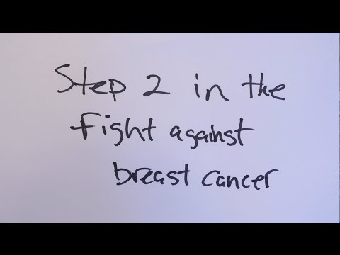 Double Mastectomy: Triple Negative Breast Cancer (TNBC)