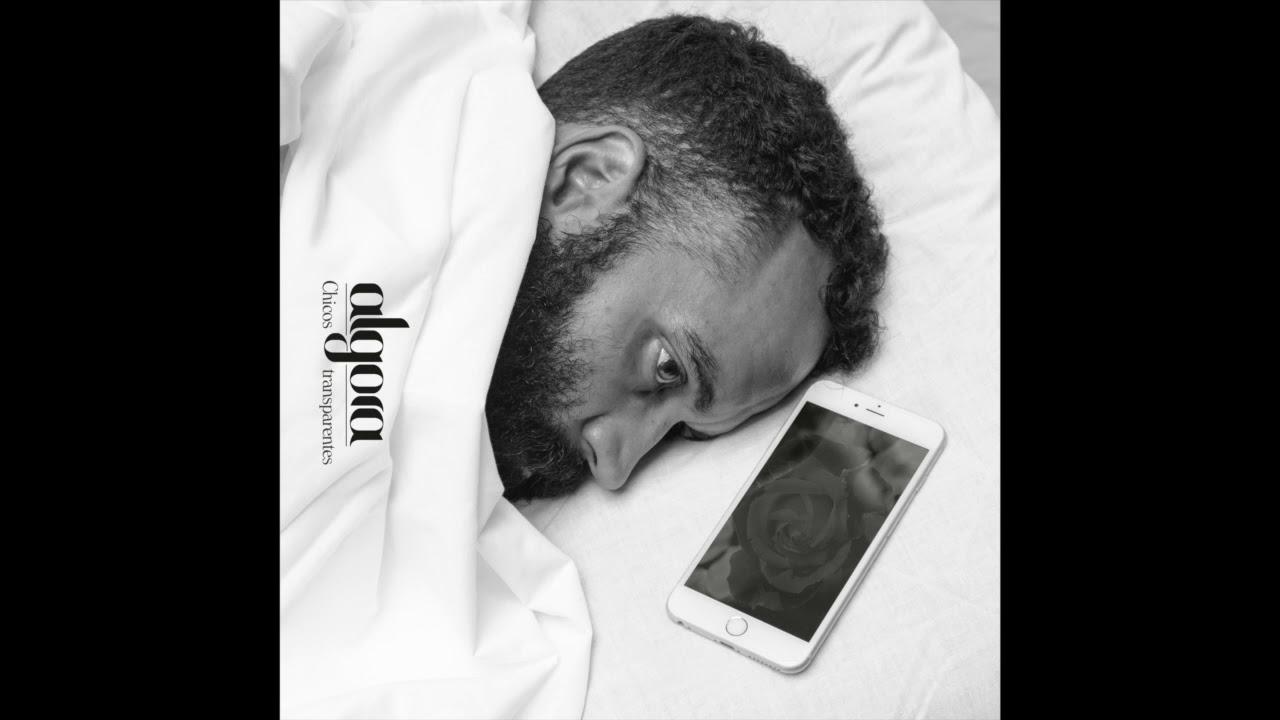 Algora - Decoración (cover Ellos) [AUDIO]