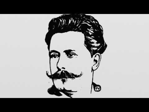 Une vie, une œuvre : René Ghil, un bel oublié (1862-1925)