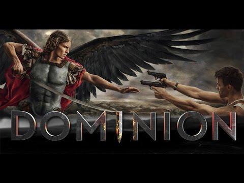 Serie Dominion