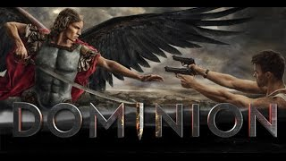 Dominion (Serie, 2014) Trailer, englisch