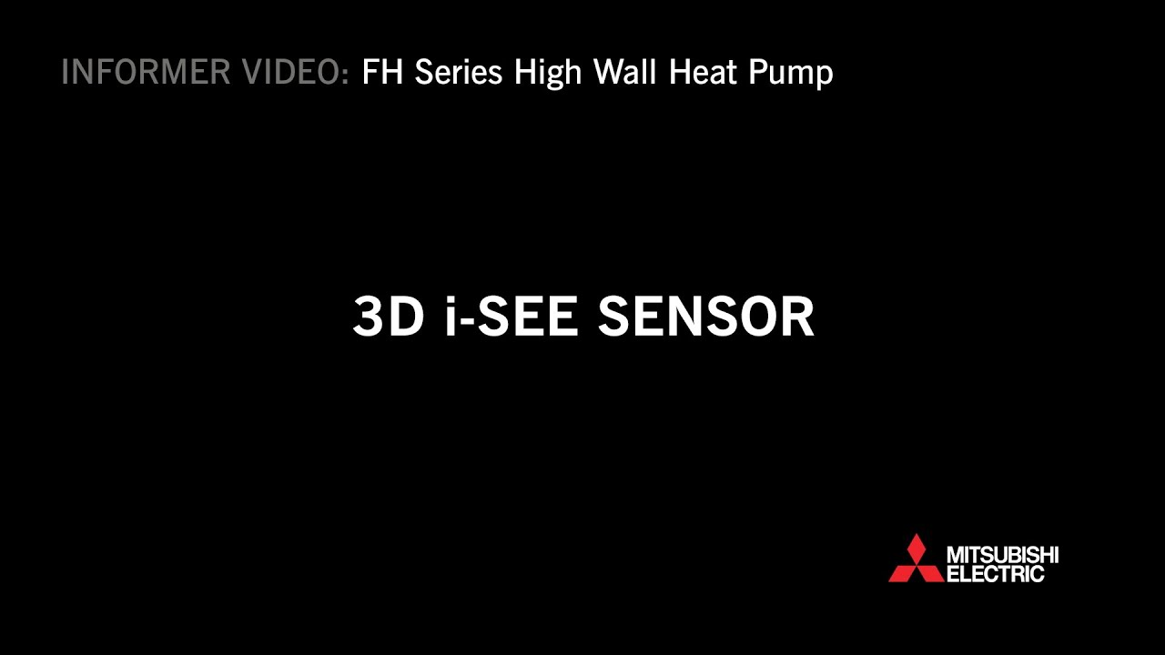 mitsubishi heat pump schematic [ 1280 x 720 Pixel ]
