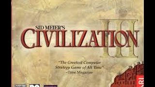 [LIVE STREAM] Civilization 3 Multiplayer [First Time Playing~]