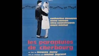 BSO Los paraguas de Cherburgo (Les parapluies de Cherbourg).wmv