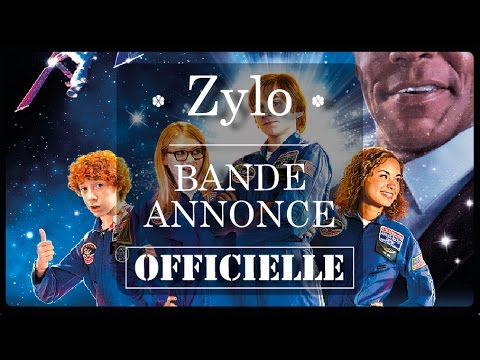 *SPACE WARRIORS* - BANDE ANNONCE -