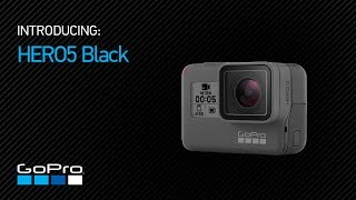GoPro: Introducing HERO5 Black