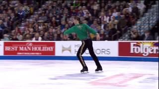 Gangsta Ice Skating