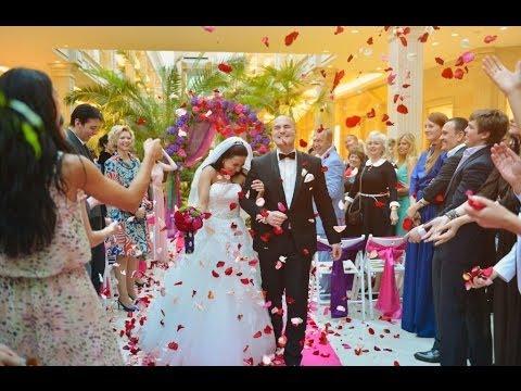 свадьба стаса пьехи фото