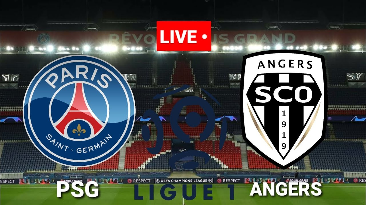 ????Trực tiếp[PSG vs Angers SCO Vòng 6 Pháp Ligue 1 2020/2021    Pes17