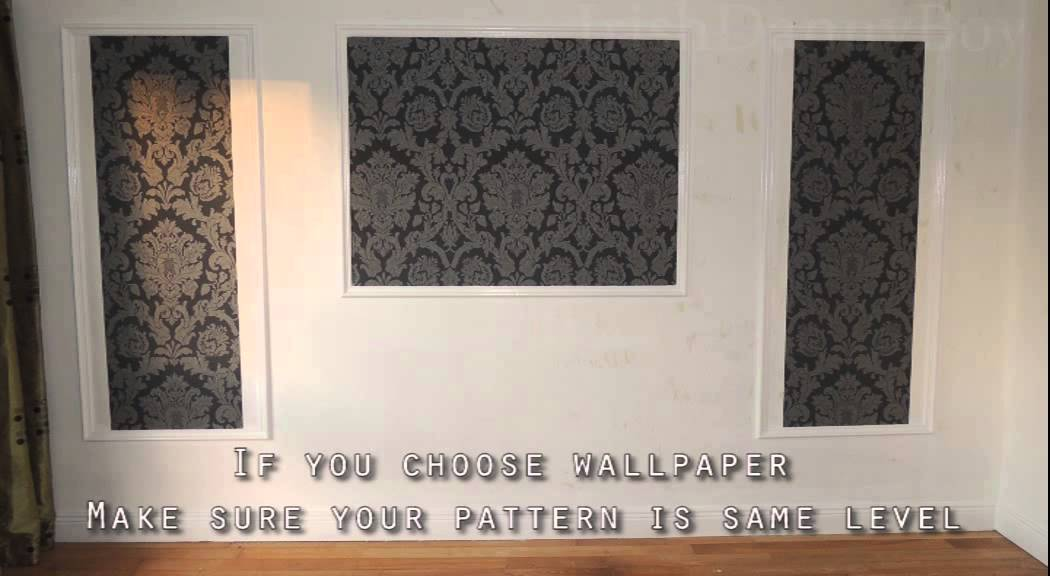 How To Create a Feature Wall for your Home DIY