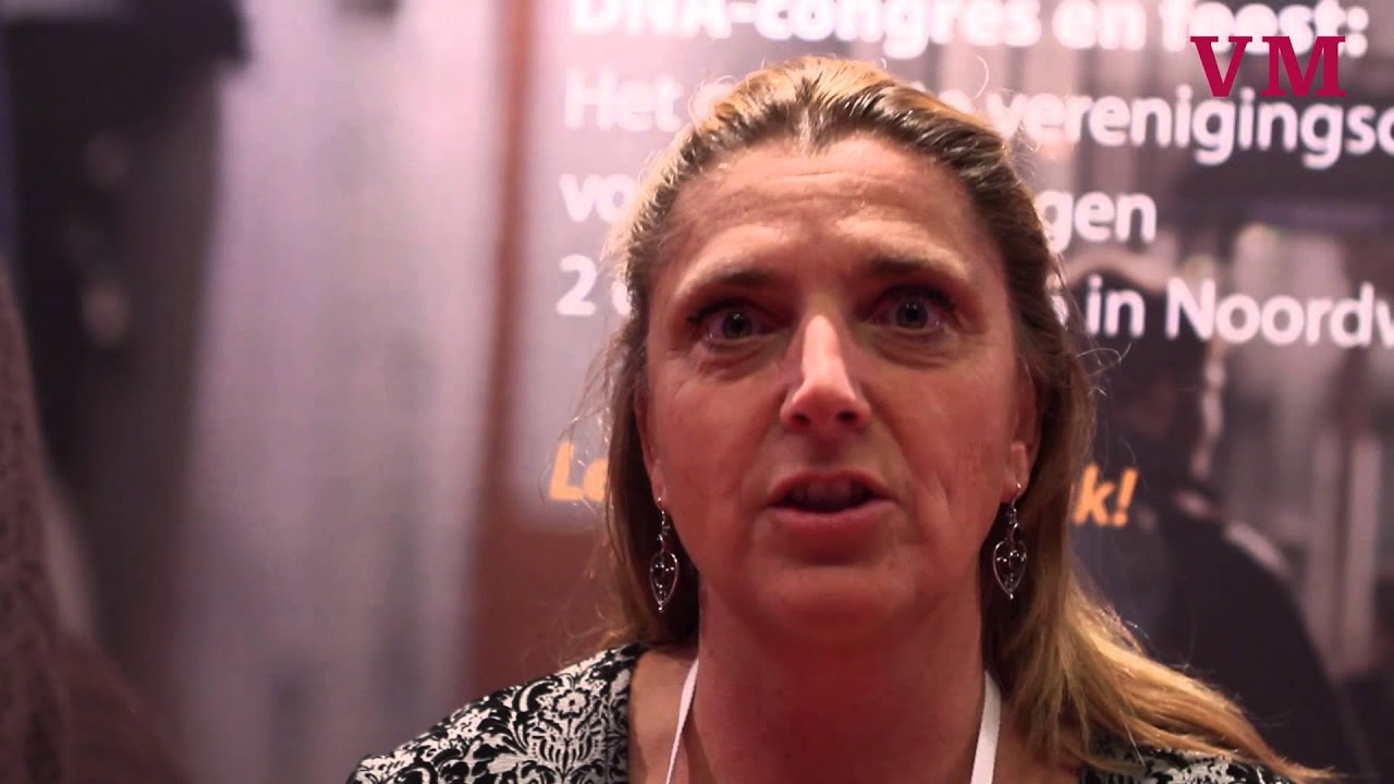 VM-TV Marielle den Hertog (MPI) over haar passie...