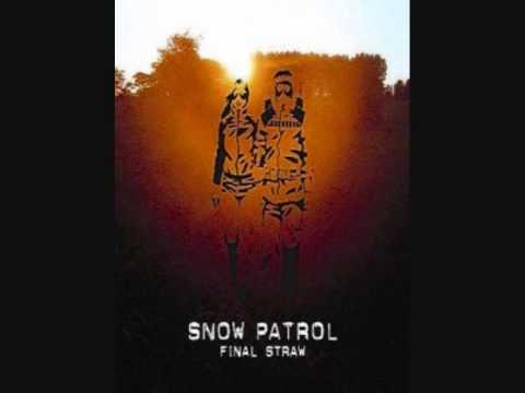 Ways & Means - Snow Patrol