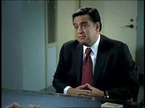 Bill Richardson's New Ads: Job Interview and Tell Me