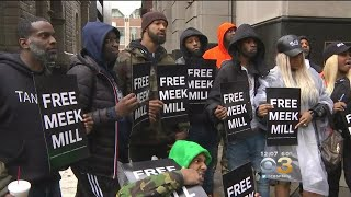 Incarcerated Rapper Meek Mill Getting New Trial