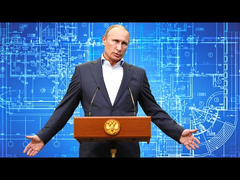 Putin's Blueprint for Dictatorship | Putin's Russia #6